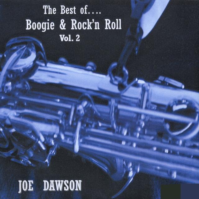 The Best of Boogie & Rock 'n' Roll, Vol. 2