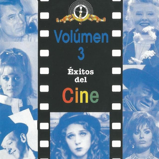 Éxitos Del Cine, Volúmen 3