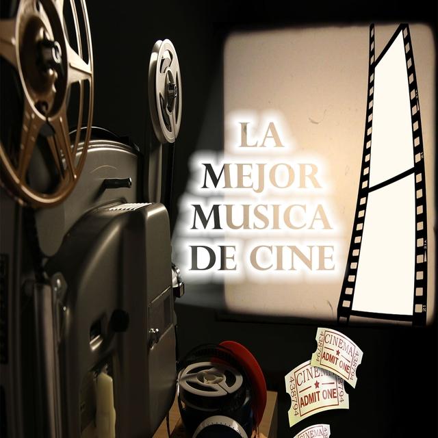 La Mejor Musica de Cine