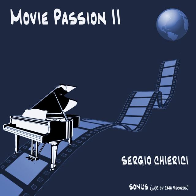 Movie Passion, Vol. 2