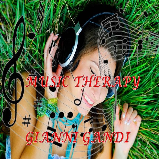 Couverture de Music Therapy
