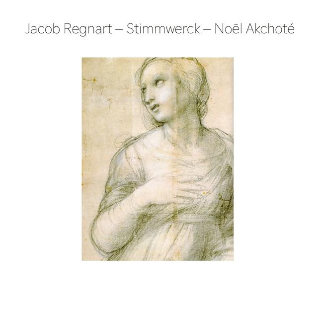 Jacob Regnart: Stimmwerck
