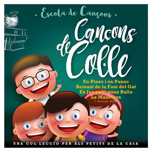 Escola de Cançons: Cançons de Col•le