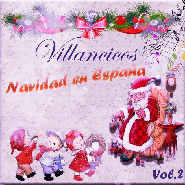 Villancicos - Navidad en España, Vol. 2