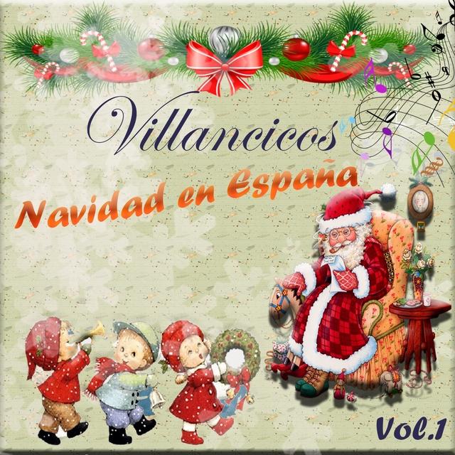 Villancicos - Navidad en España, Vol. 1
