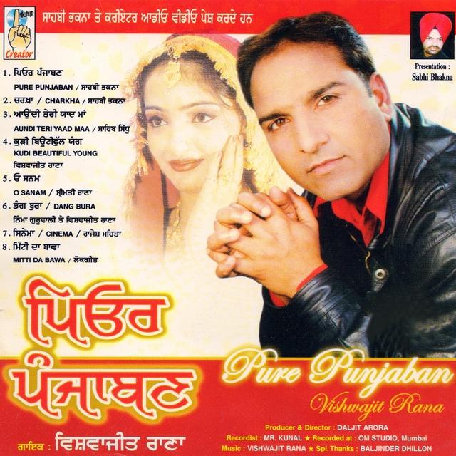 Pure Punjaban
