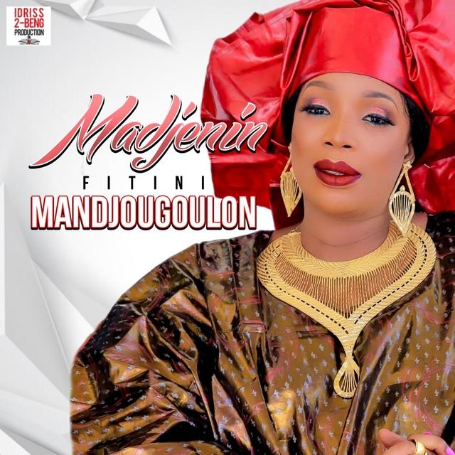 Mandjougoulon