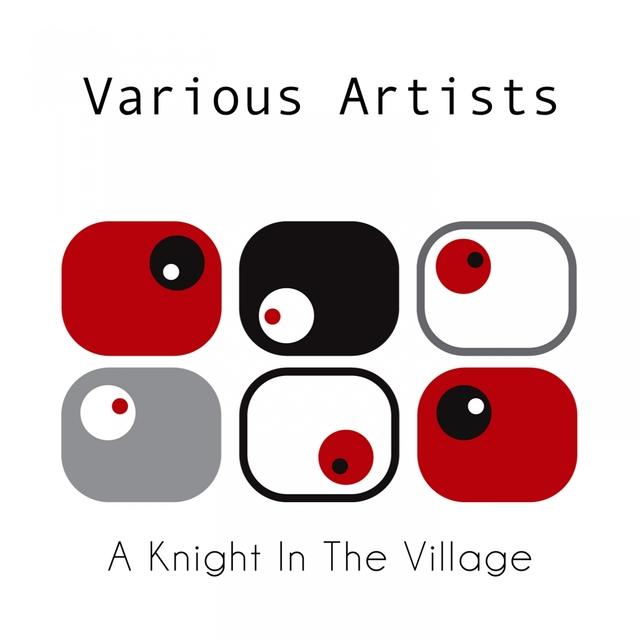 Couverture de A Knight In The Village