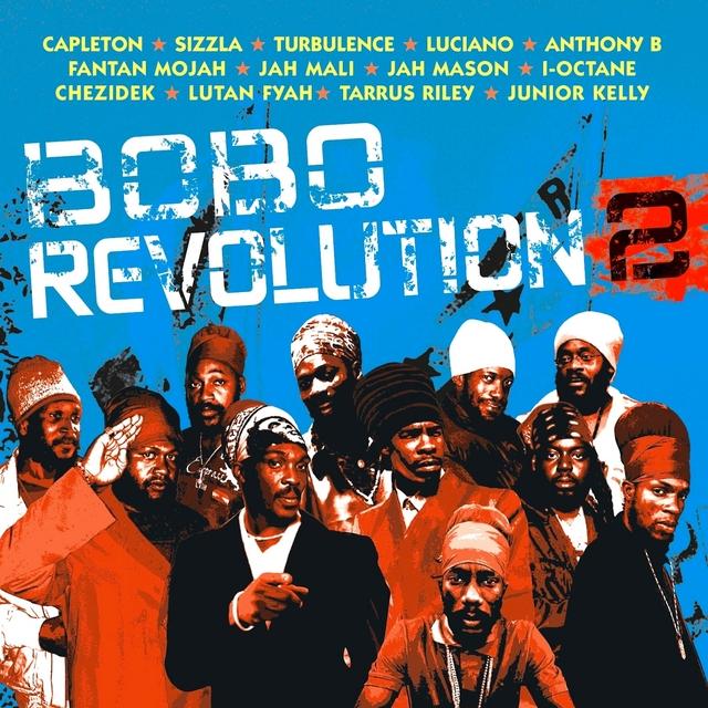Bobo Revolution 2