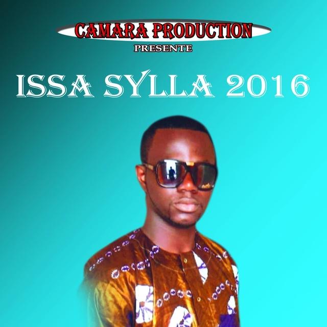 Issa Sylla