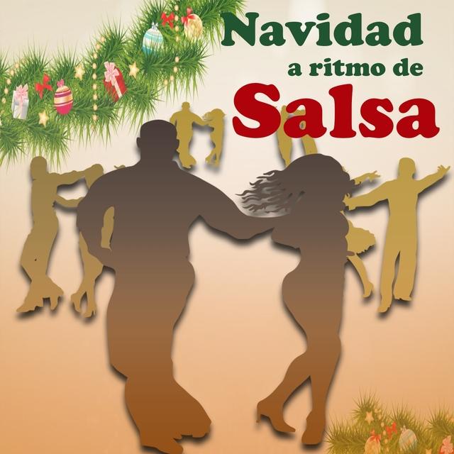 Navidad a Ritmo de Salsa