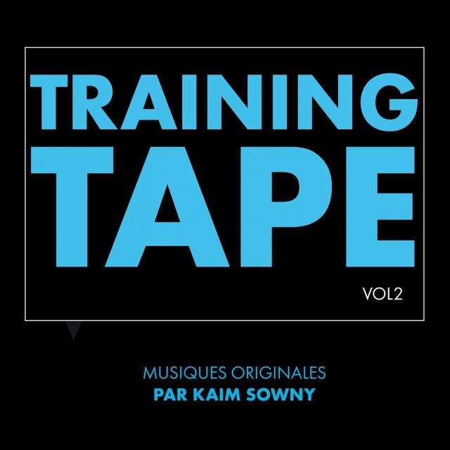 Training Tape, Vol. 2