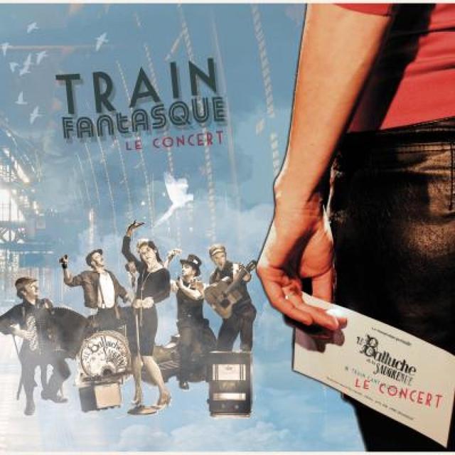 Train fantasque