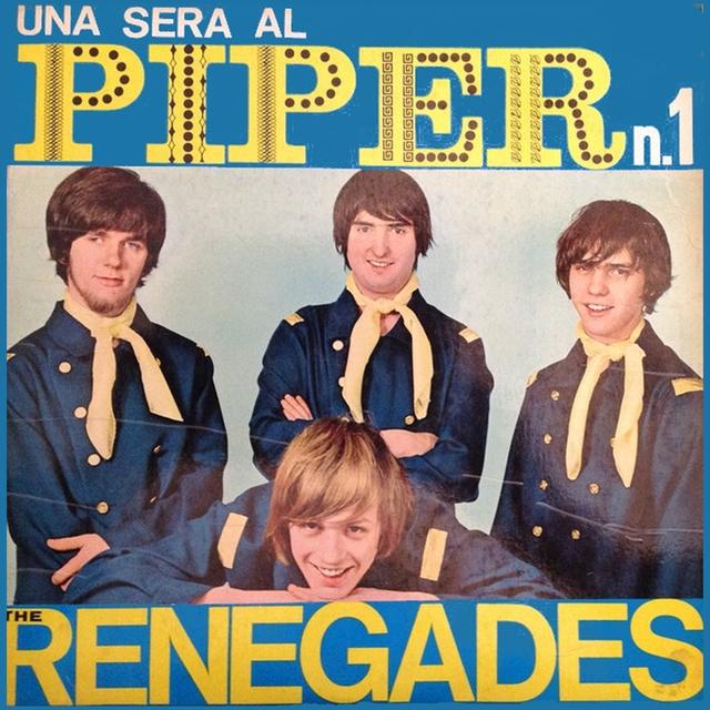 Una Sera Al Piper n' .1