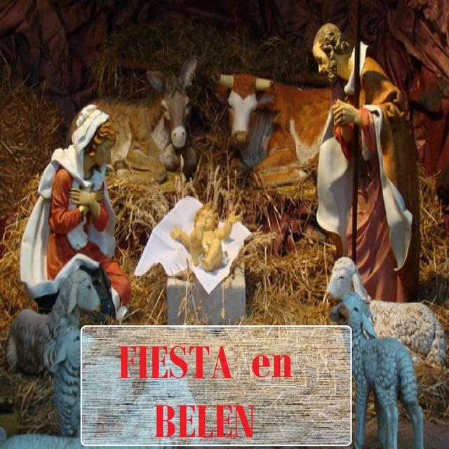 Fiesta en Belen