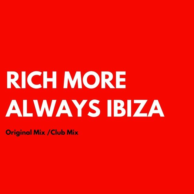 Always Ibiza