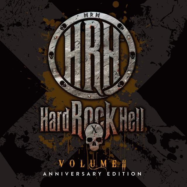 Hard Rock Hell, Vol. 2