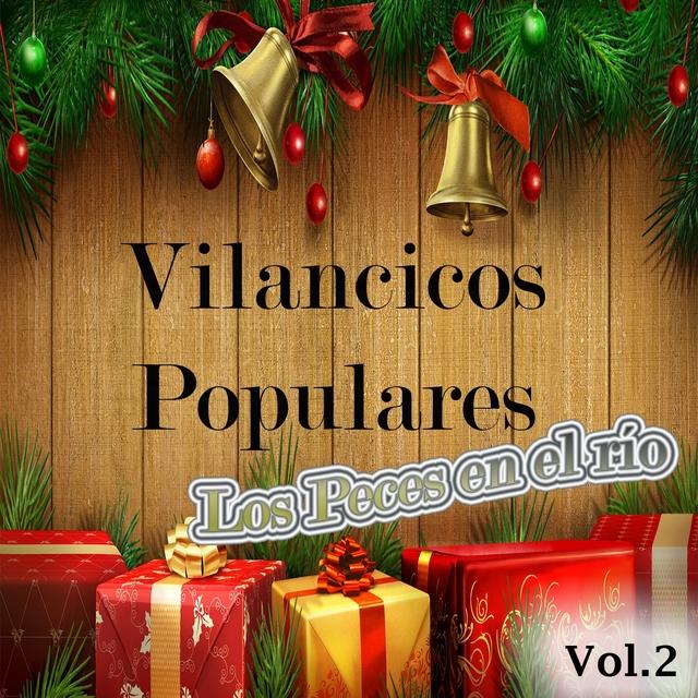 Villancicos Populares, Vol. 2