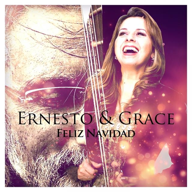 Ernesto & Grace - Feliz Navidad