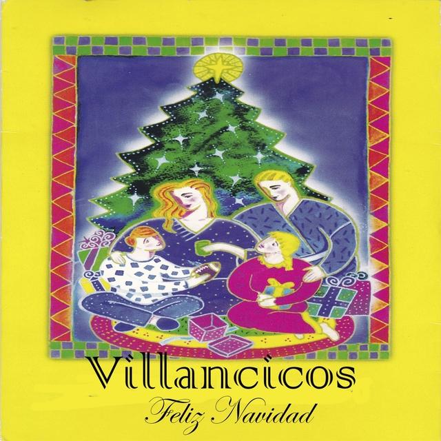 Villancicos, Feliz Navidad
