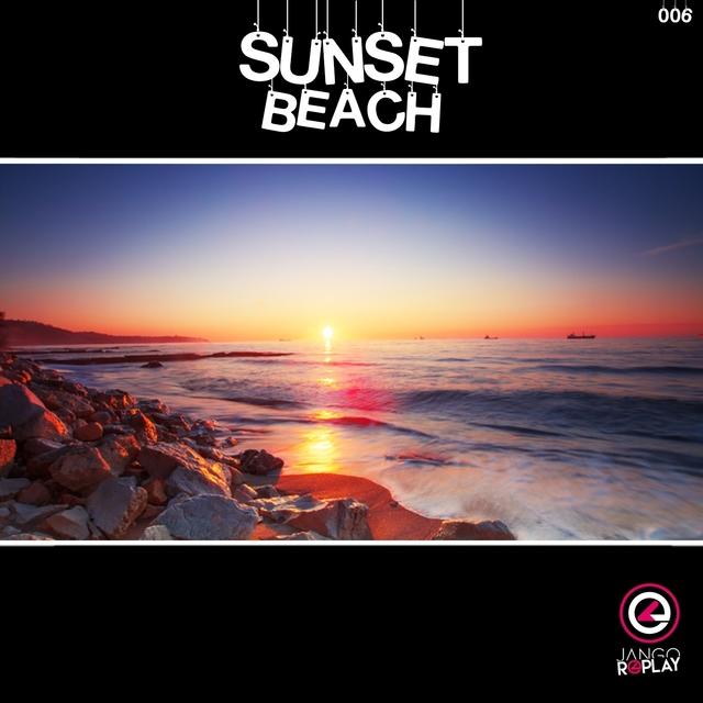 Sunset Beach #006