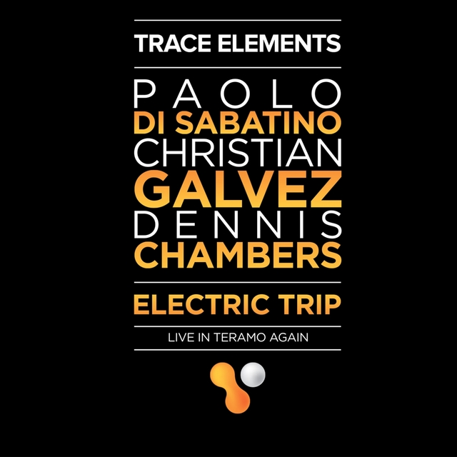 Trace Elements: Electric Trip