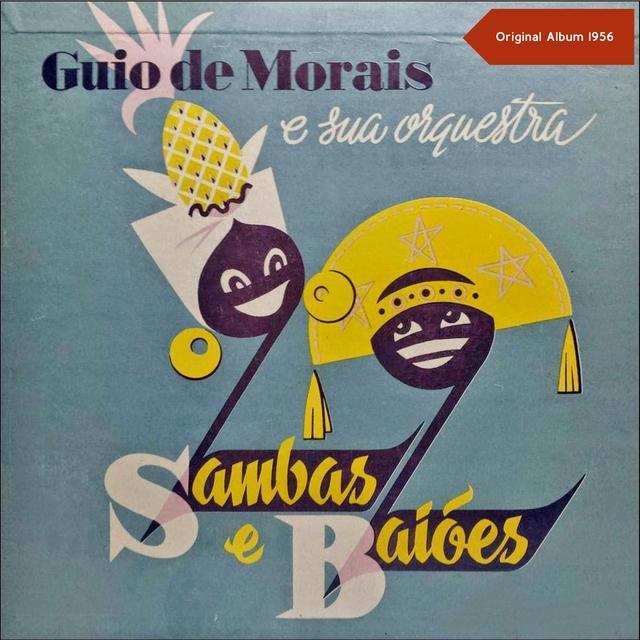 Sambas & Baioes