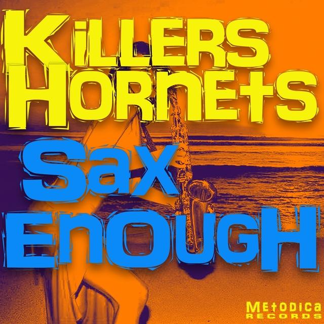 Sax Enough