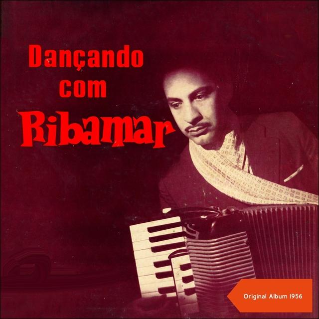 Dançando com Ribamar