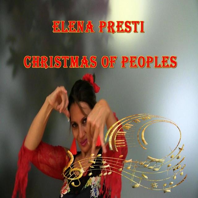 Couverture de Christmas of Peoples