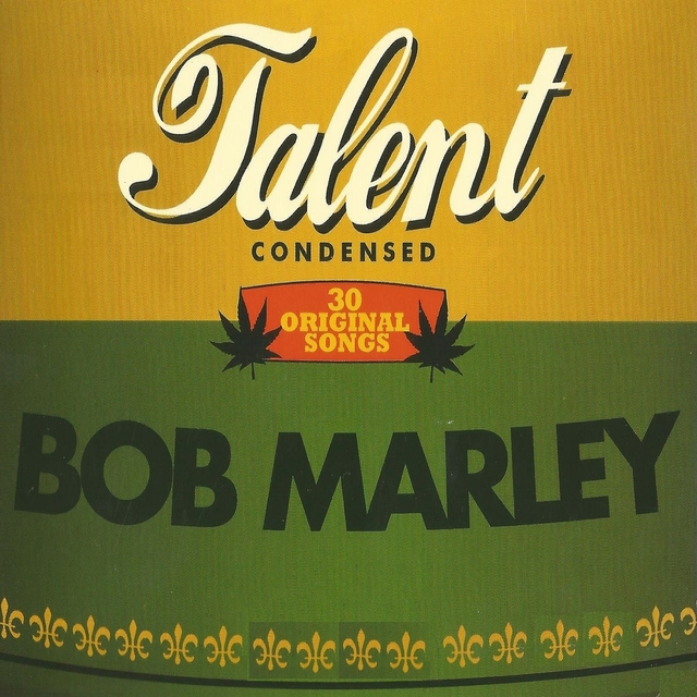 Talent Condensed, Bob Marley