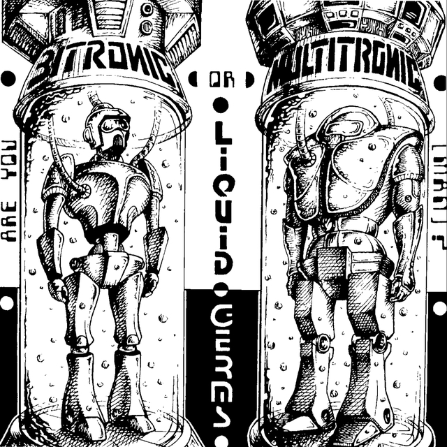 Are You Bitronic or Multitronic (Man)?