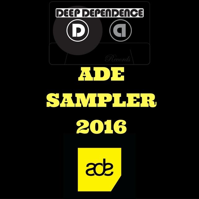 ADE Sampler 2016