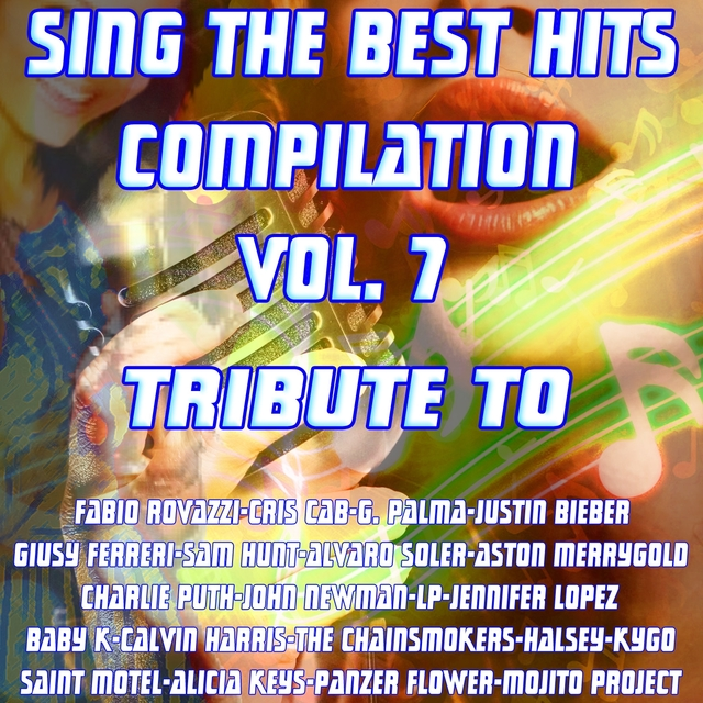 Sing The Best Hits, Vol. 7