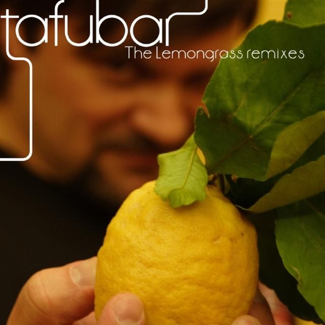 Couverture de The Lemongrass (Remixes)