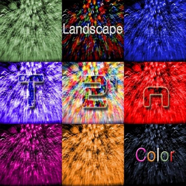 Landscape Color