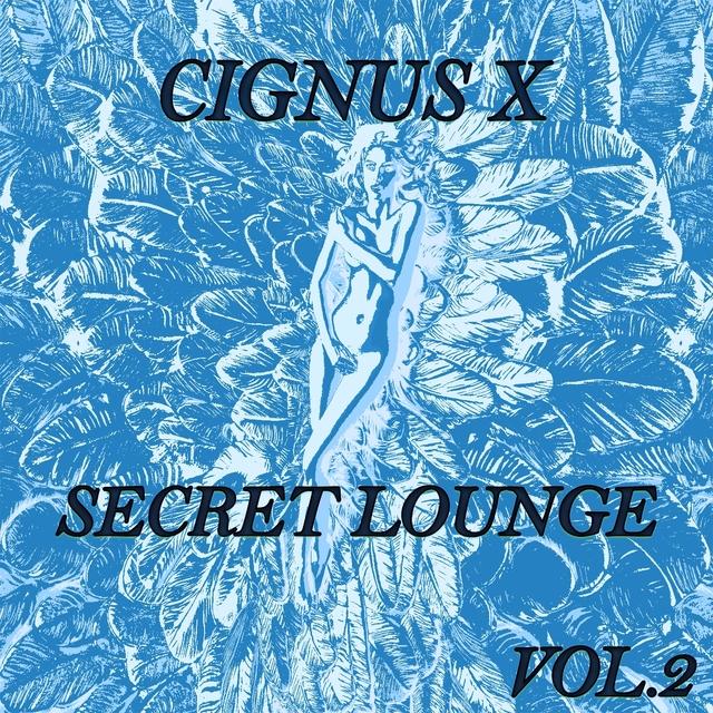 Secret Lounge, Vol. 2