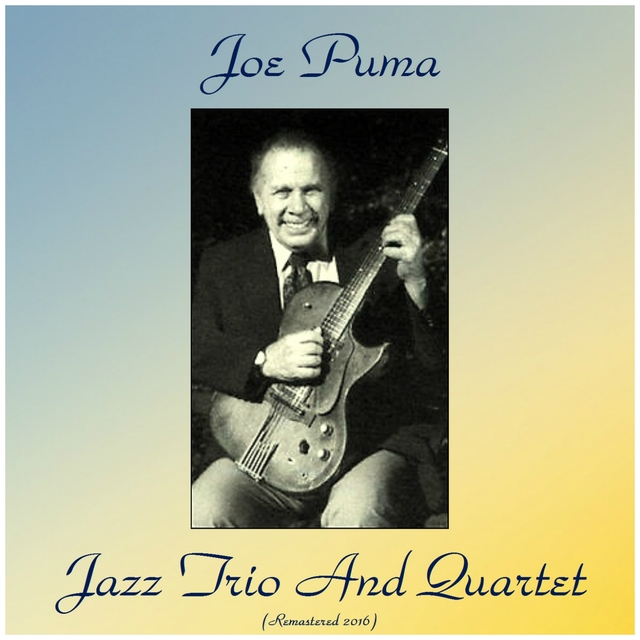 Joe Puma Jazz Trio and Quartet