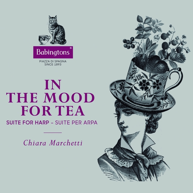 In the Mood for Tea