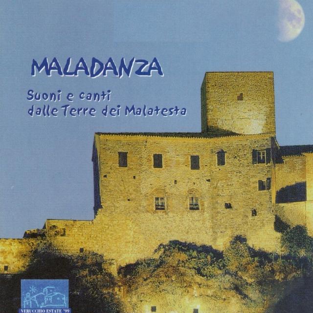 Maladanza