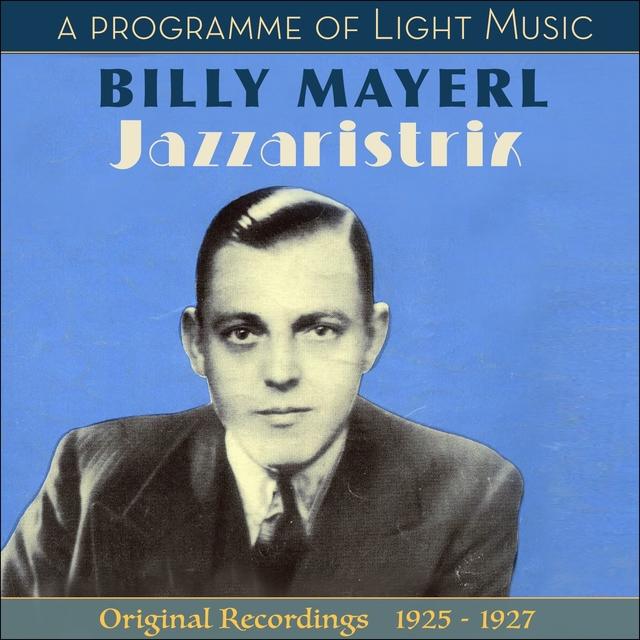 Jazzaristrix - A Programme Of Light Music
