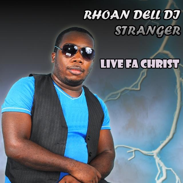 Live Fa Christ