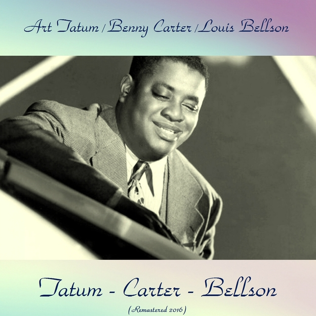 Tatum-Carter-Bellson