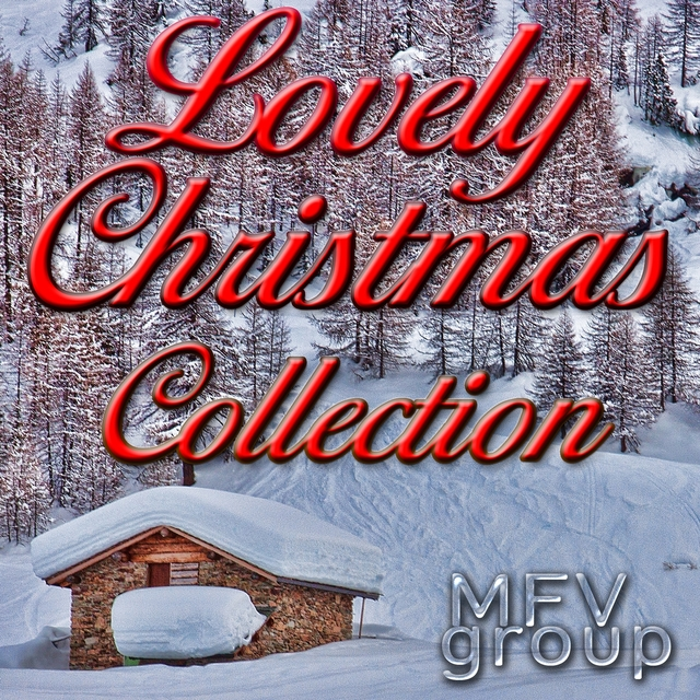 Lovely Christmas Collecton