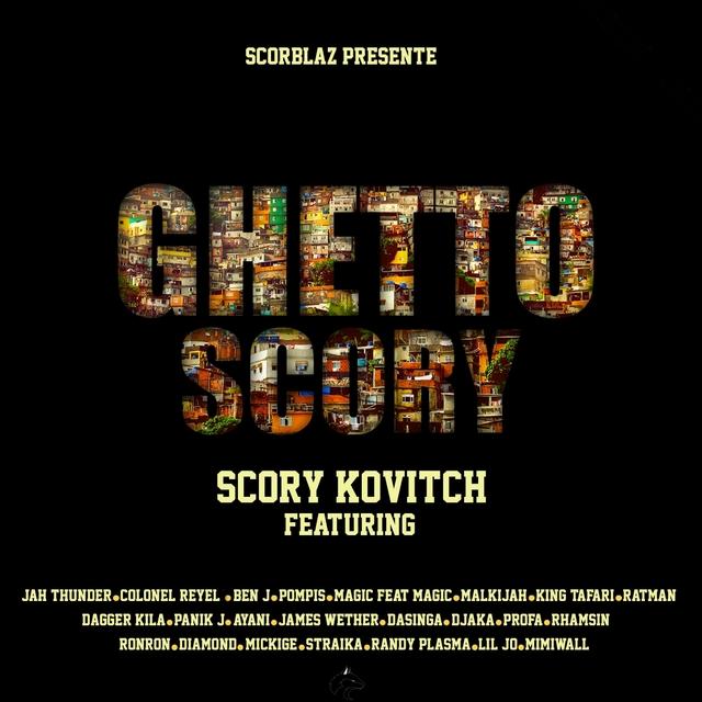 Ghetto Scory Riddim