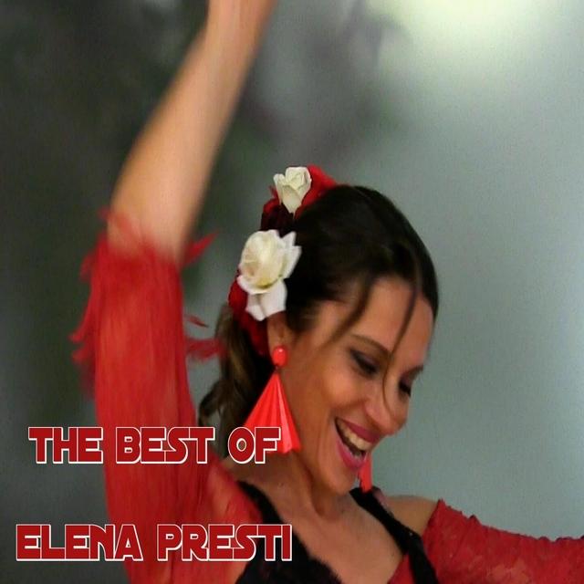 Couverture de The Best of Elena Presti