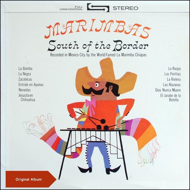 Marimbas South Of The Border