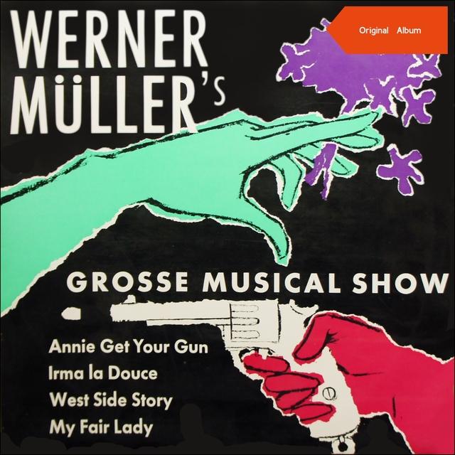 Werner Müllers große Musical Show