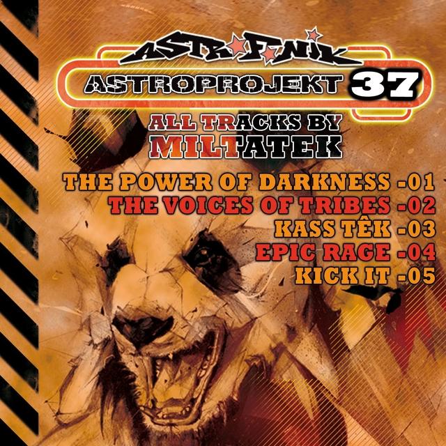 Astroprojekt, Vol. 37