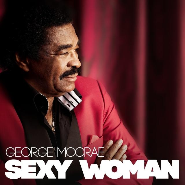 Couverture de Sexy Woman